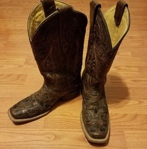Corral Womans western boots